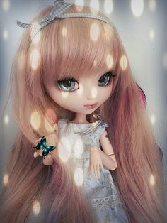 new face-up for Lulla | Flickr - Photo Sharing!