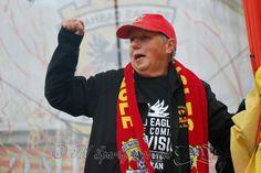 Huldiging Go Ahead Eagles - Randy Go Ahead Eagles - Picasa Webalbums