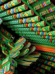 Korean Colors