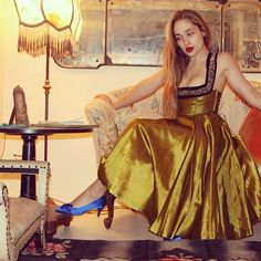 Jemima Kirke she looks so good!