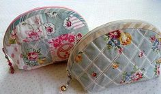 Free Bag Pattern and Tutorial - Little Purse
