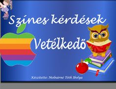 Kérdés-felelet, interaktív tananyag, amelyet Te szerkeszthetsz. Play To Learn, Winnie The Pooh, Disney Characters, Fictional Characters, Family Guy, Album, Education, Learning, School