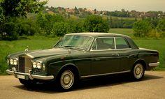 Rolls Royce Corniche Coupe