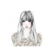 Illustrations and Drawing » ANGEL.GE ❤ liked on Polyvore featuring drawings, sketches, fillers, backgrounds, art, doodles, quotes, text, picture frame and saying