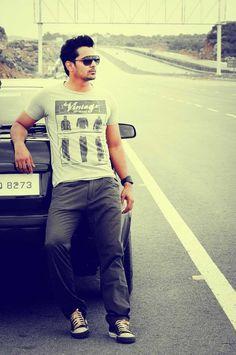 Harshvardhan Rane #PhotoShoot #Fashion #Style #Bollywood #India #HarshvardanRane