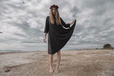Black velvet dress ◼️◾️▪️
