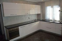 Choosing Your New Kitchen Cabinets Kitchen Cabinet Handles, New Kitchen Cabinets, Kitchen Tops, Diy Kitchen Remodel, Beautiful Kitchens, Storage Spaces, Home Decor, Design Interior, Kitchens