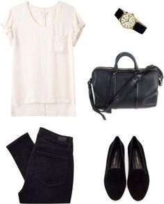 Minimal + Chic | @CO DE + / F_ORMChic Outfit, Style Minimal, Minimal ...