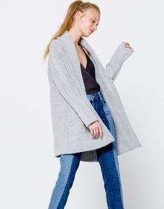 :Wool coat