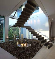 Interior design goals discovered on @dadthreads