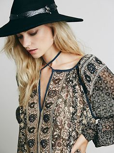 Free People Bonnie Dress at Free People Clothing Boutique