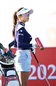 Great Women, Golf Outfit, Sport Girl, Mini Skirts, Hollywood, Sporty, Female, Lady, Womens Fashion