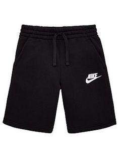 Nike Shorts Outfit, Black Nike Shorts, Boy Shorts, Black Nikes, Boys Short Outfits, Boy Outfits, Retro Jordans 11, Air Jordans, 13 Year Old Boys