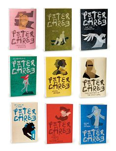 Inspiration - Beautiful Book Cover Designs | Think Design