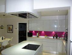 Remo Dove Grey - Anglia Interiors kitchen