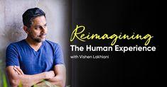 Inspiring People - Vishen Lakhiani