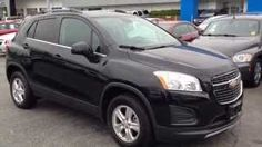 2013 Chevrolet Trax AWD Auto for sale at Eagle Ridge GM in Coquitlam and Vancouver!  http://inventory.eagleridgegm.com/used http://facebook.com/eagleridgegm http://twitter.com/eagleridgegm