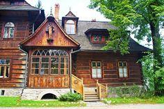 Norske reiseblogger: Zakopane - også en sommerdestinasjon