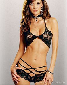 New ideas for her sexy lingerie sexy European and American three o'clock midnight charm bikini lace transparent - http://www.aliexpress.com/item/New-ideas-for-her-sexy-lingerie-sexy-European-and-American-three-o-clock-midnight-charm-bikini-lace-transparent/32321591568.html