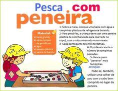 12 Brincadeiras para festa junina - Pra Gente Miúda T Art, Education, Kids, Hillbilly, Games, Internet, Country, Kids Playing, Hacks