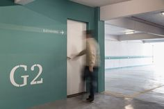 Olavo Bilac - Censi Empreendimentos /STUDIOMDA Wayfinding Design