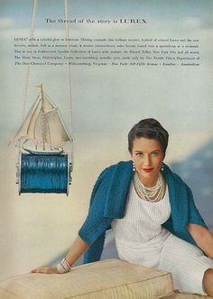 My Scans - Various from vintage Vogue, Charm and Harper's Bazaar magazines