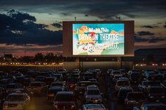 The 15 coolest drive-in theaters in the US