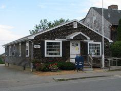 Rockport, Massachusetts Pigeon Cove Station
