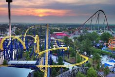 10 Best Water Parks To Visit In North Carolina