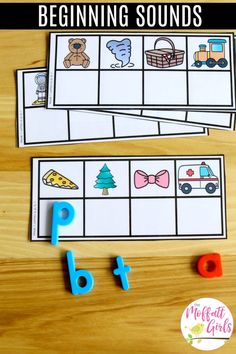 How to Teach the Alphabet Kindergarten Readiness, Kindergarten Lesson Plans, Preschool Letters, Preschool Curriculum, Preschool Learning, Preschool Activities, Kindergarten Blogs, Homeschooling, Alphabet Crafts