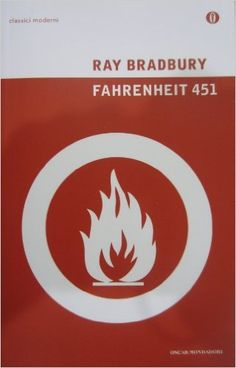 Amazon.it: Fahrenheit 451 - Ray Bradbury, G. Monicelli - Libri