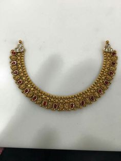 40grms Gold Earrings Designs, Gold Jewellery Design, Gold Designs, Necklace Designs, Ring Designs, Fashion Jewelry, Gold Fashion, Fashion Necklace, Gold Jewelry Simple