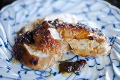 Whiskey Glazed Wild Turkey Breast by hunter & chef, Georgia Pellegrini. You can sub other upland birds, like pheasant, quail, partridge, grouse, chukar, doves, or pigeons.