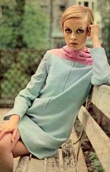 The original British supermodel, Twiggy was at the forefront of the fashion revolution of the 1960s. With her blonde pixie crop, perfect pins and striking eyelashes Twiggy created a look that came to epitomise an era. Her bold and forward looking choices made her a global household name as she graced the covers of Vogue, Tatler and an array of other publications.
