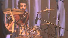 TOUNDRA - Strelka (OFFICIAL LIVE VIDEO)