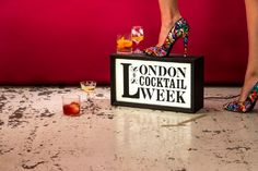 London Cocktail Week the worlds biggest cocktail festival, is getting closer. Here is everything you need to know about this year's event.
