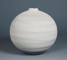 Yoshitaka Tsuruta  #ceramics #pottery