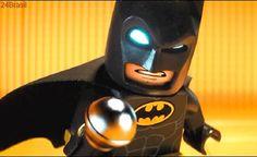 O JOGO DE LEGO BATMAN O FILME PARA CELULARES (GRÁTIS)