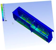 Static Structure Analysis of Oil Storage Tank for difficult engineering solutions