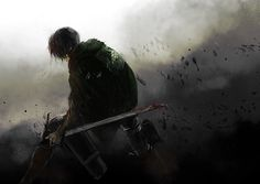 #1524140, Backgrounds In High Quality - attack on titan backround