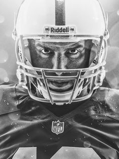The work of Marcus Eriksson is immediately identifiable in it's ability to tell a narrative that is at once evocative, gripping, and romantic. Cool Football Pictures, Hockey Pictures, Sports Pictures, Football Uniforms, Nike Football, Football Helmets, College Football, Andrew Luck, Sport Inspiration