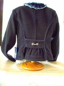 BOUTIQUE LUNA : Beatriz Montero, chaqueta de Cine