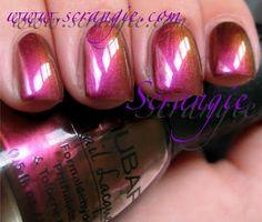 Nubar Iris Dust | #EssentialBeautySwatches | BeautyBay.com