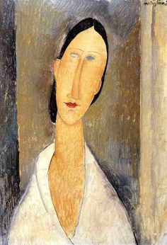 Commission your favorite Amedeo Modigliani oil paintings from thousands of available paintings. All Amedeo Modigliani paintings are hand painted and include a money-back guarantee. Amedeo Modigliani, Modigliani Paintings, Canvas Art Prints, Oil On Canvas, Most Famous Paintings, Italian Painters, Art Moderne, Vintage Artwork, Figurative Art