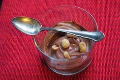Vegaanihaaste - Suklaamousse
