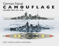 German Naval Camouflage: 1942-1945 (Hardcover) | Overstock.com Shopping - The Best Deals on Military History