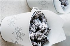 Puppy chow was my childhood.