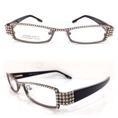 fd89d37f008c Acetate Full-Rim Frame with Spring Hinges. See more. Divalicious Jewelry   An authentic online shop for fashion costume jewelry