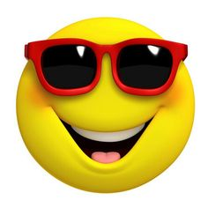 "SMILEY - ""I WEAR MY SUNGLASSES AT NIGHT"""
