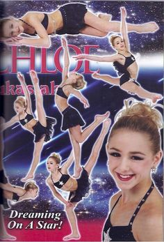 Dance Moms - Chloe Lukasiak - Dream On A Star